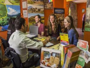 Ecopackers Hostels, Hostely  Cusco - big - 43