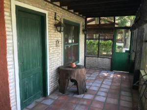 La Casa de Santi, Lodges  Puerto Ybapobó - big - 7