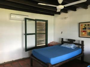 La Casa de Santi, Lodges  Puerto Ybapobó - big - 11