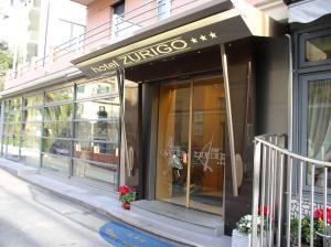obrázek - Hotel Zurigo