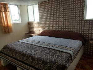 Zarai, Ferienwohnungen  Chetumal - big - 3