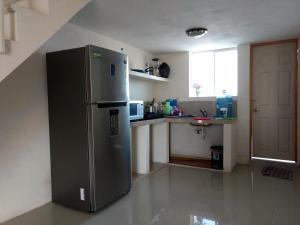 Zarai, Ferienwohnungen  Chetumal - big - 4