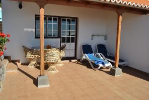 Casitas Rosheli, Apartmány  Los Llanos de Aridane - big - 36