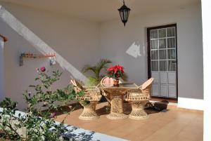 Casitas Rosheli, Apartmány  Los Llanos de Aridane - big - 6