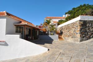 Casitas Rosheli, Apartmány  Los Llanos de Aridane - big - 11