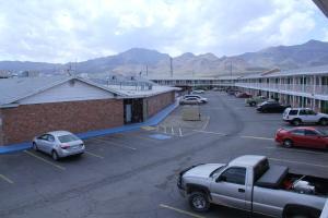 Super Lodge Motel El Paso
