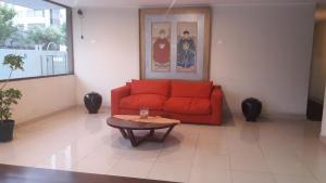 Apartamento Nueve Norte, Apartmány  Viña del Mar - big - 10