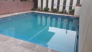 Apartamento Nueve Norte, Apartments  Viña del Mar - big - 8