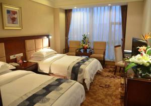 E Mei Shan Central Sunshine Shangsai Hotel