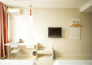 Thankyou Quick Hotel, Отели  Huangdao - big - 29