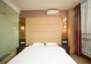 Thankyou Quick Hotel, Отели  Huangdao - big - 28