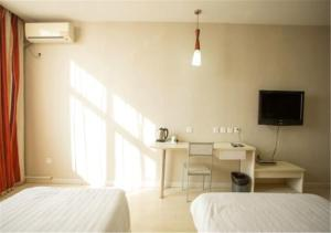 Thankyou Quick Hotel, Отели  Huangdao - big - 26