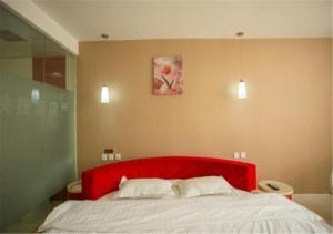 Thankyou Quick Hotel, Отели  Huangdao - big - 23