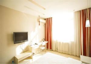 Thankyou Quick Hotel, Отели  Huangdao - big - 21