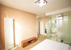 Thankyou Quick Hotel, Отели  Huangdao - big - 19