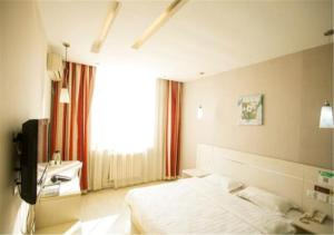 Thankyou Quick Hotel, Отели  Huangdao - big - 16