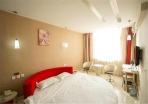 Thankyou Quick Hotel, Hotely  Huangdao - big - 17