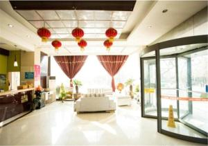 Thankyou Quick Hotel, Отели  Huangdao - big - 7