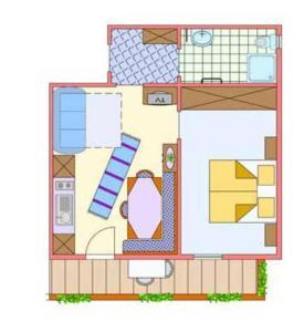 Appartements Hartlbauer - Apartment - Dorfgastein