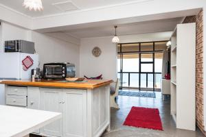 Apartment mit Meerblick Mosselbay Holiday Flats