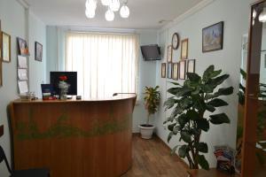 Гостиница Учебная, Томск