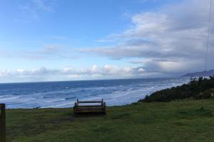Cliffside Retreat, Nyaralók  Newport - big - 3