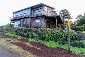 Cliffside Retreat, Nyaralók  Newport - big - 4