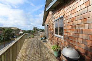 Cliffside Retreat, Prázdninové domy  Newport - big - 6