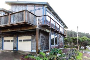 Cliffside Retreat, Prázdninové domy  Newport - big - 1