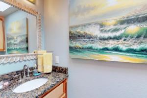 Cliffside Retreat, Ferienhäuser  Newport - big - 12