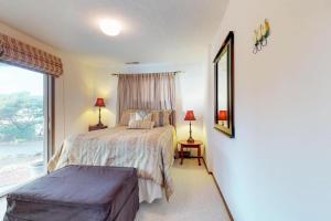 Cliffside Retreat, Prázdninové domy  Newport - big - 13