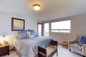 Cliffside Retreat, Prázdninové domy  Newport - big - 14
