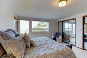 Cliffside Retreat, Prázdninové domy  Newport - big - 19