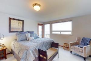 Cliffside Retreat, Prázdninové domy  Newport - big - 23