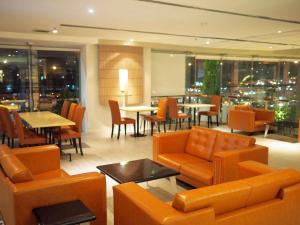 Review Gold Orchid Bangkok Hotel