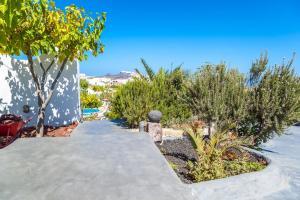 Santorini Mesotopos, Апарт-отели  Тира - big - 59