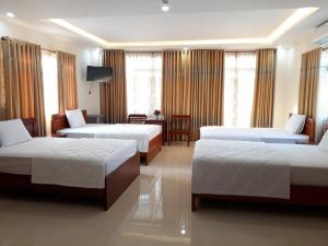 DUY HUY hotel & apartment