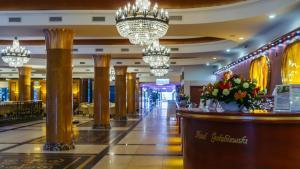 Hotel Golebiewski Mikolajki Mikołajki Rezerwuj Pokoje W Hotelu
