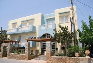 Sissi Mare Apartments