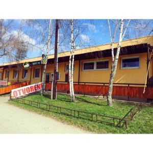 Jánošík Pub