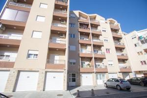 Jovana Apartment, Apartments  Budva - big - 28