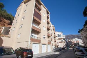 Jovana Apartment, Apartments  Budva - big - 29