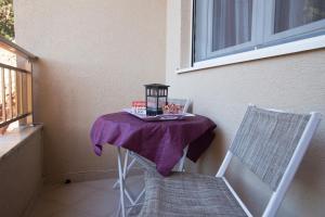 Jovana Apartment, Apartments  Budva - big - 30