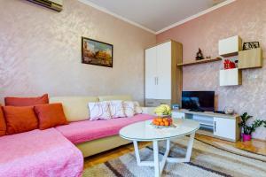 Jovana Apartment, Apartments  Budva - big - 1