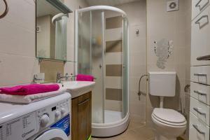 Jovana Apartment, Apartments  Budva - big - 34