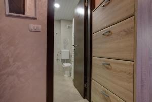 Jovana Apartment, Apartments  Budva - big - 35