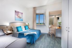 Hotel Beau Soleil, Hotels  Cesenatico - big - 9