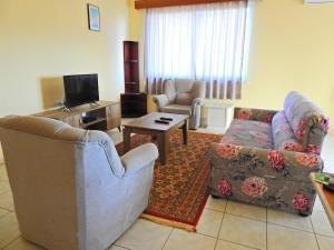 Ertunalp Apartment Flat 1