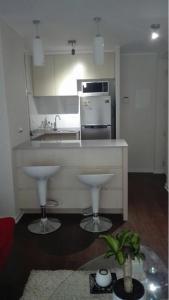 Altavista 303, Апартаменты  Винья-дель-Мар - big - 1