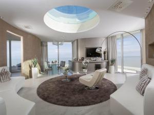 Hotel Waldorf- Premier Resort, Hotely  Milano Marittima - big - 57